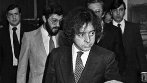 Antonio Fernández Pacheco, Billy el Niño, en 1981