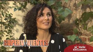 Rosa López vuelve a rechazar una oferta de Telecinco para participar en 'Supervivientes'