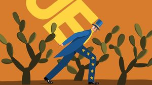 Europa ante sus retos