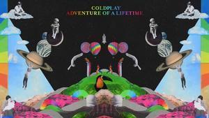'Everglow',la nuevacanción que Coldplay ha colgado en Facebook.