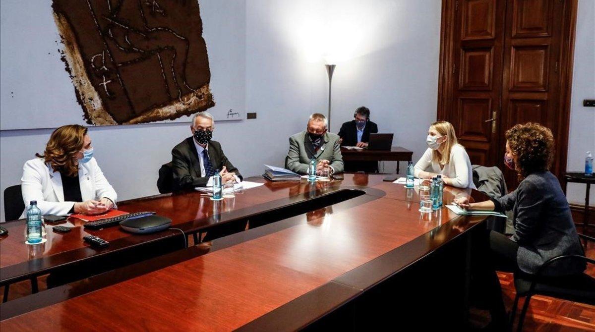 Barcelona donarà 50.000 euros a víctimes del 17-A per fer front a les despeses del judici