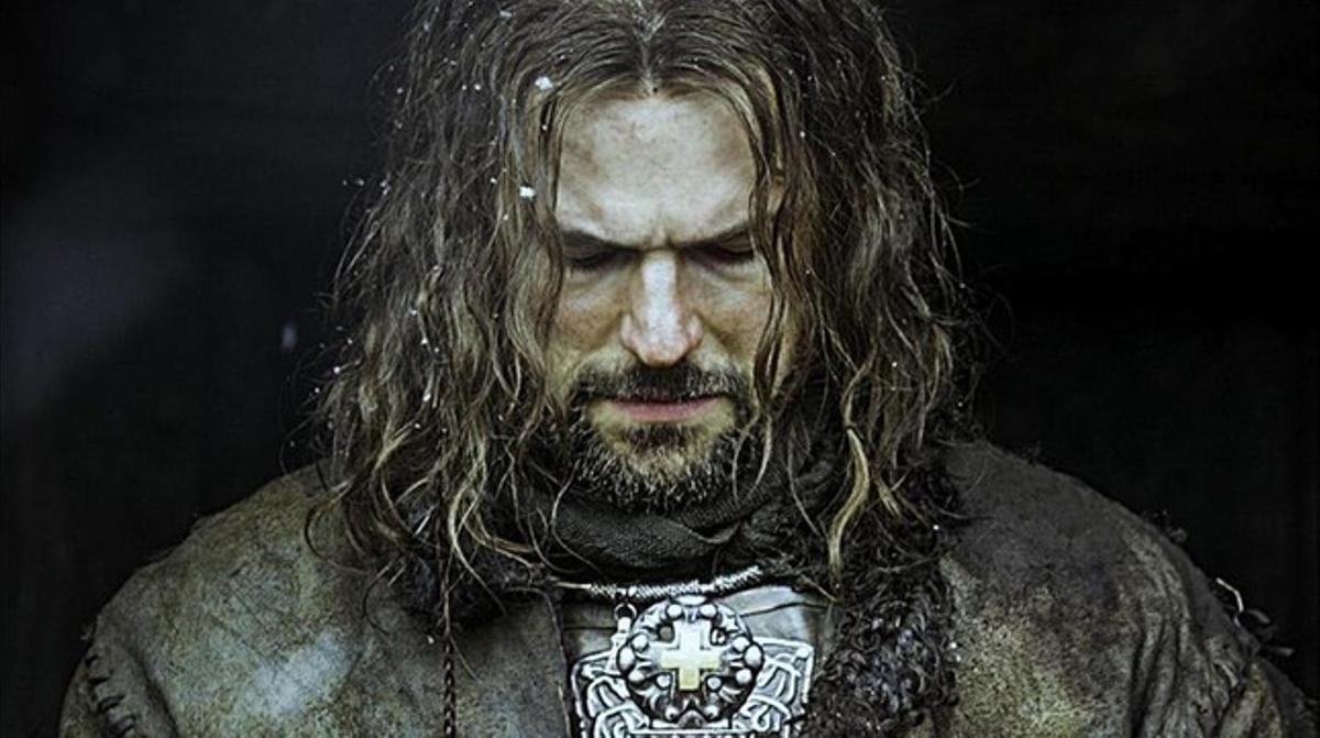 Imagen promocional de 'Viking', de Andrei Kravchuk.