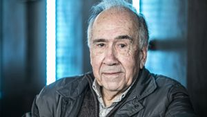 Mor Joan Margarit, el poeta més popular