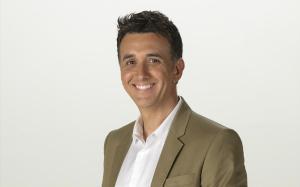 El periodista Bernat Soler.