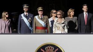 ¿És possible un 'The crown' amb la família reial espanyola?