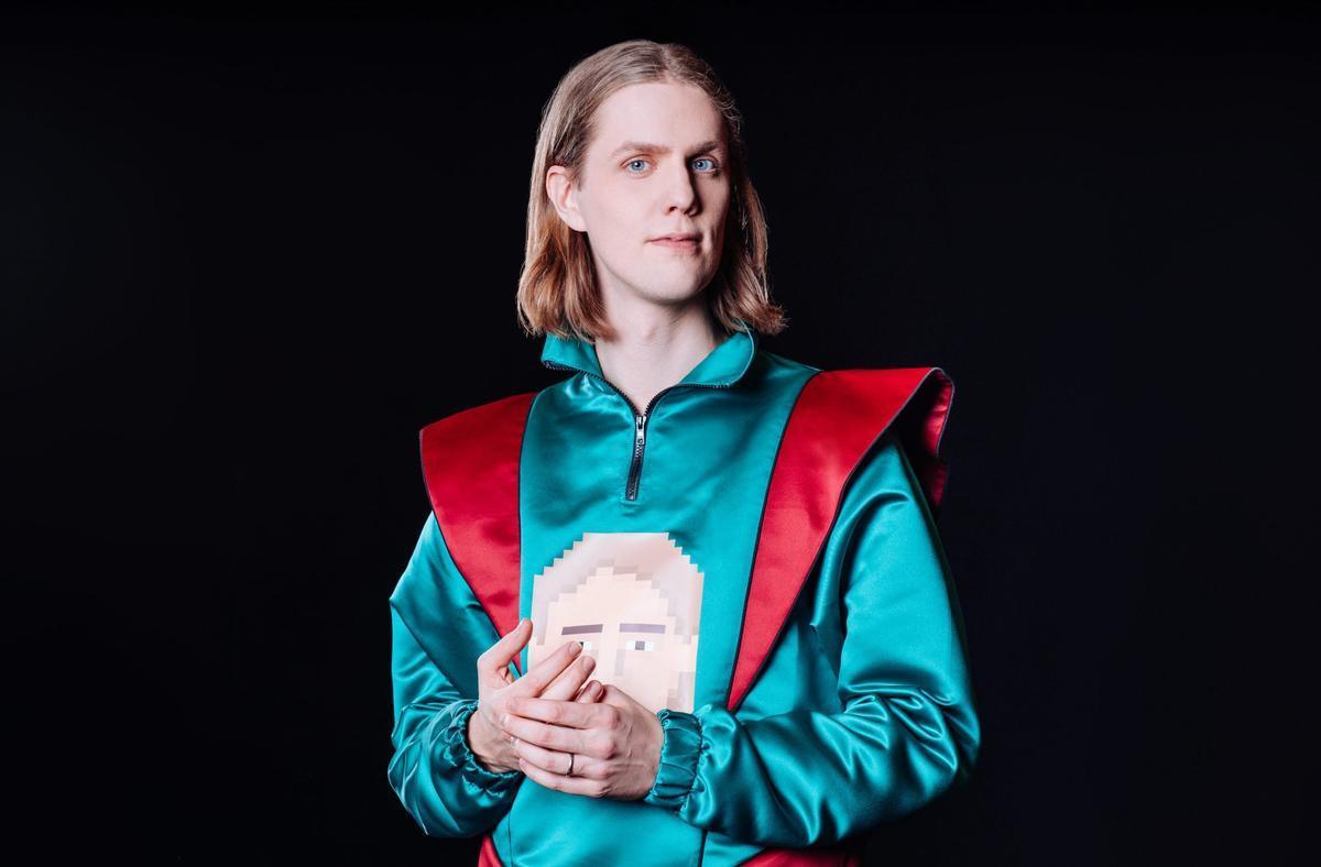 Daði Freyr, el representante islandés de Eurovisión 2021