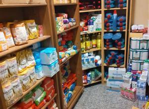 Més de 5.000 famílies de Mataró han requerit ajudes alimentàries el 2020