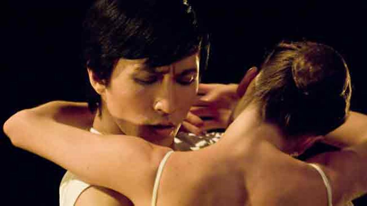 El tráiler de la película 'El último bailarín de Mao'.