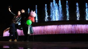 Barcelona es blinda contra la sequera