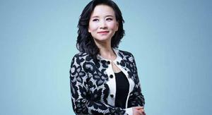 La periodista australiana Cheng Li.