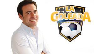 """La goleda"" de 13TV ficha a Iturralde González y Juan Eduardo Esnáider"