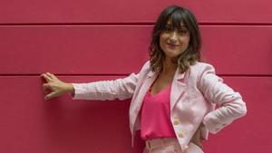 Susi Caramelo: «M'agrada ser múrria, però sense ofendre».