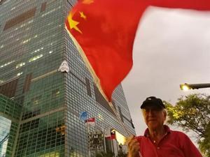 Taiwan: el teló d'acer asiàtic