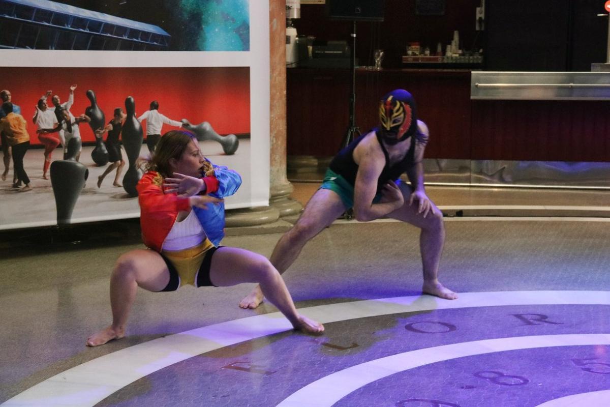 La tercera edició de la quinzena de la Dansa Metropolitana programa més de 200 activitats