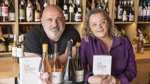 Quatre vins, elegits els millors de Catalunya