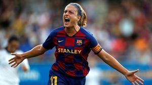 El Barça femení, a tres finals de la glòria europea