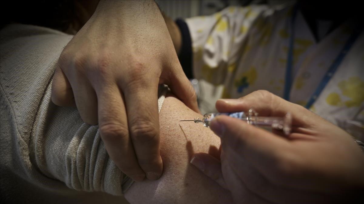 Alarma a Corea del Sud arran de la mort de 36 vacunats contra la grip