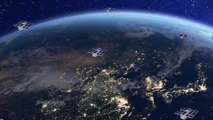 Ajornat un dia l'enlairament del satèl·lit català 'Enxaneta'