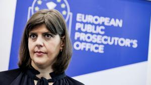 Laura Codruta Kövesi: «No hi ha països nets de corrupció»