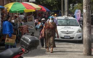 Guatemala reabre su economía muy afectada por la COVID-19