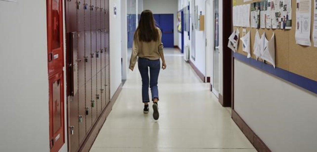 La tornada a l'aula