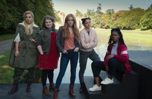 El 'Winx Club' de Netflix crea controversia