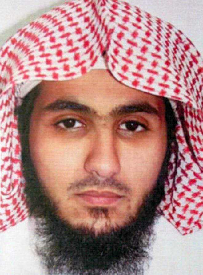 Imagen facilitada por el ministerio del Interior de Kuwait del presunto autor de la masacre.