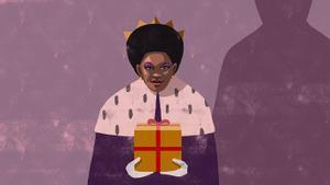 Les Reines Magues