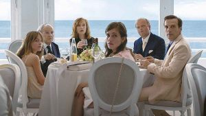 Tráiler de 'Happy End' (2017)