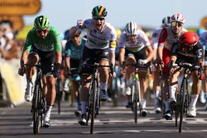 Landa supera amb nota la seva pitjor etapa del Tour