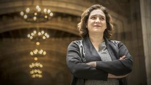 El fiscal obre una investigació a Colau per les subvencions a oenagés afins