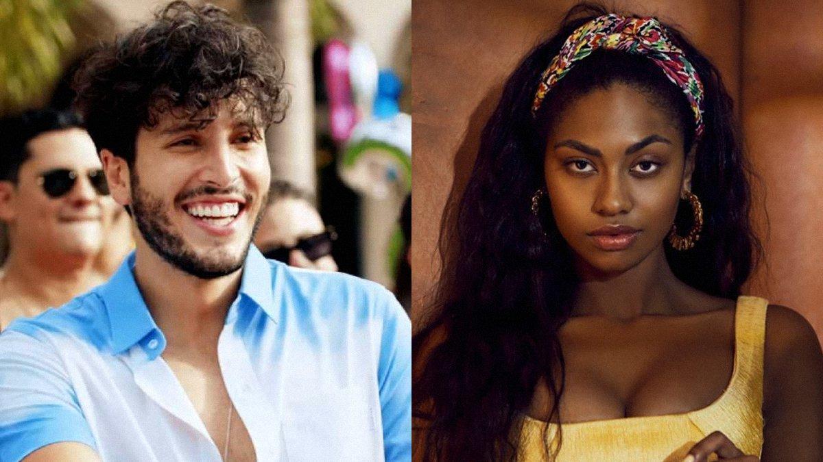 Nia ('OT 2020') y Sebastián Yatra protagonizarán la serie musical 'Érase una vez... Pero ya no'