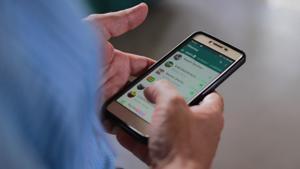 WhatsApp: ¿què passarà amb l''app' a partir del 15 de maig?