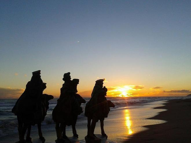 La nit de Reis, vista pels lectors d'EL PERIÓDICO