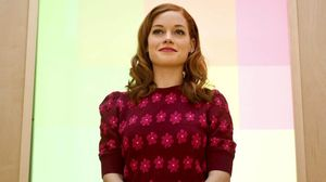 Jane Levy, en 'La extraordinaria playlist de Zoey'.