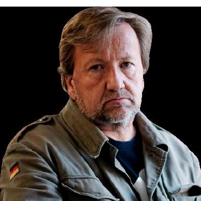 Luis Rendueles